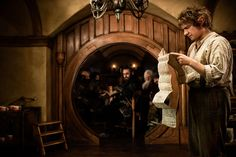 de tolkien, the hobbit, unexpect journey, box office, tolkien middl, middl earth, hobbit trilog