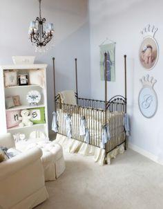 Nursery for girl #2 Emma