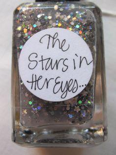 Lynnderella The Stars in Her Eyes by Love8Brain, via Flickr