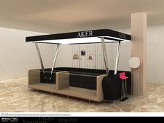 #kiosk,designed by irfan aksoy