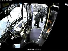 Bus Assault 39th and Main.   Police are looking for a man that assaulted the driver on Friday, October 26, at 5:00 p.m. at 39th and Main. Please call TIPS at 816-474-8477. bus