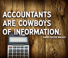 Shout-out to our friends in the #accounting community! #taxday #quote