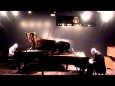 The Genesis Piano Project - The Fountain of Salmacis