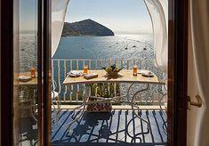 Five classic Italian beach escapes - Ischia.
