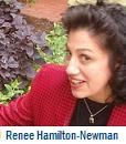 Renee Hamilton-Newman, President, Dyscalculia.org