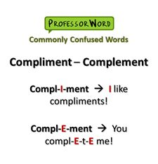 Commonly Confused Words C20b90e81ec50b5fc28a1717f1420928