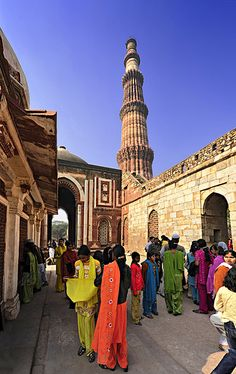 New Delhi , India