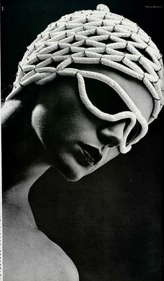 Eye hat #1972