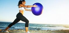 How to Do Standing Sit-Ups - WorldLifestyle