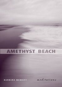 Amethyst Beach: Meditations, Barbara Merritt. A UUA meditation manual for 2007.