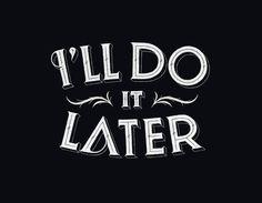 a motto