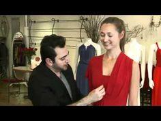 Von Vonni - Transformer Dress How to