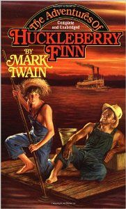 Free to read classic literature - The Adventures of Huckleberry Finn by Mark Twain. Also available as a free download to your Kindle, Nook, iPad, & other eReader devices.
