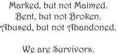 abuse survivor tattoos - Bing Images