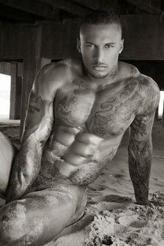 Man erotic