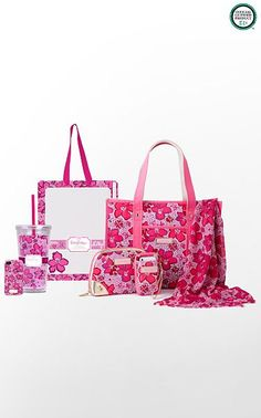 Lilly Pulitzer - The Sigma Kappa Collection