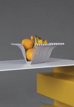 Plate a Fruits Mo1