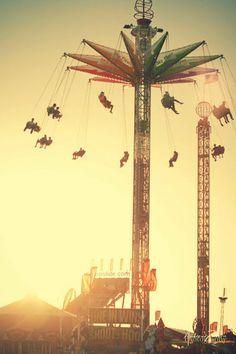 Summer Time >> County Fair.
