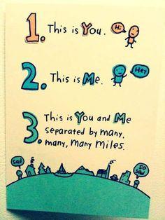 I miss you:(