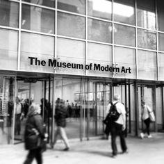 photo essay museum