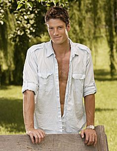 Days of Our Lives - James Scott