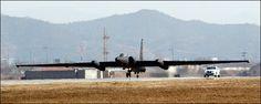 Máy bay do thám U-2 - con mắt thần của quân đội Mỹ
