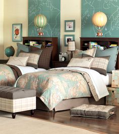 Luxury Bedding by Eastern Accents - Kai Collection