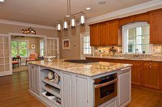 Kitchen Plan 56-222