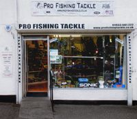 Pro Fishing Tackle online shop