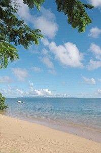 Taveuni, Figi