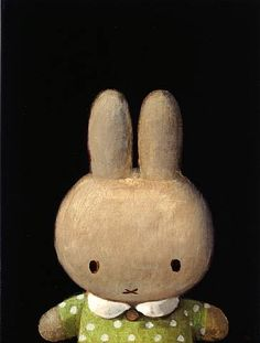 Lost Miffy - Liu Ye