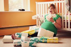 Bringing up baby on a budget: How to save big on baby essentials. Ten super helpful tips!