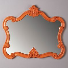 I pinned this Nicole Mirror from the Chez Couture event at Joss and Main!