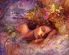 Dreamgirl...