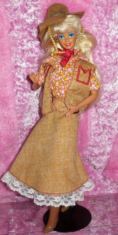 1993 Australian Barbie