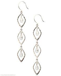 http://sild.es/mJP Girl's Best Friend Earrings, Earrings - Silpada Designs
