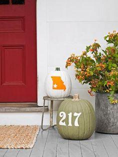Favorite Fall Crafts
