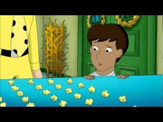 CURIOUS GEORGE | George Counts to 100 | PBS KIDS