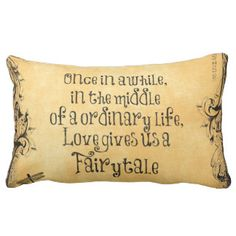 Quotelife: Throw Pillows: Zazzle.com Store