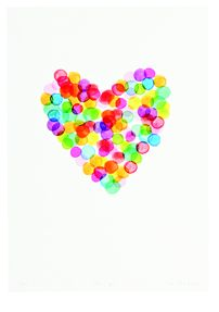 lovin' you print by Poppies for Grace