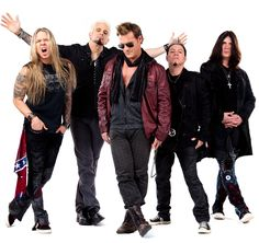 Fozzy's front man chats about going head-to-head with haters, plus his favorite apps. Read this article by Josh Rotter on CNET. via @CNET