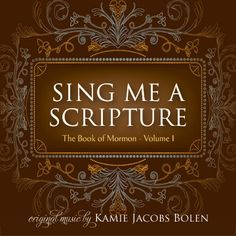Scripture mastery to music!Marvelous! Brilliant!