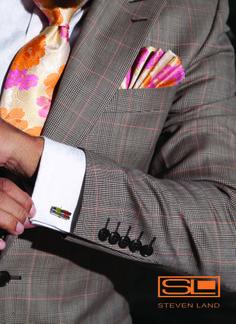 gentlemen, style, cloth, suit, men fashion, stevenland, springcollect, man
