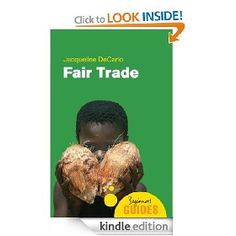 """Fair Trade: A Beginner's Guide"" reveals why Fair Trade means more than just bananas, coffee, and chocolate. #MadeInAFreeWorld"