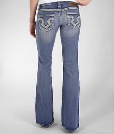 Big Star Sweet Stretch Jean