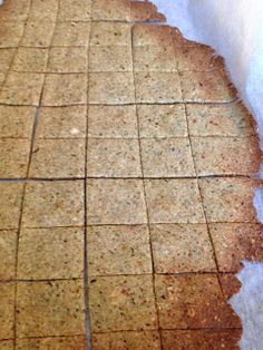 almond milk, cracker recipes, almonds, olive oils, egg cups, martini, gluten free, coconut flour, primal cracker