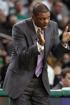 Best coach in the NBA