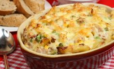 10 Make-Ahead Meals to Bring to Family or Friends