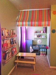 Love the awning idea maybe kids area and coffee cart?