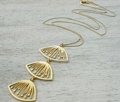 Passover Gift Guide 2014: Sleek and Stylish- Simply Elegant Israeli jeweler Shlomit Ofir